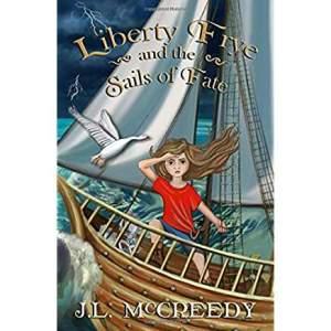 Liberty Frye