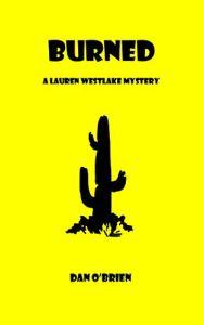 lauren Westlake mysteries