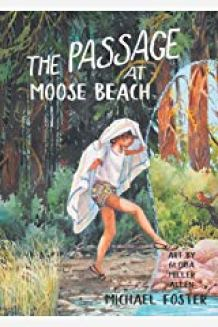 Moose Beach