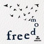 Woodstock Unlined Journal Freedom – Quiet Fox Designs