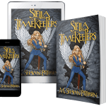Stella and the Timekeepers