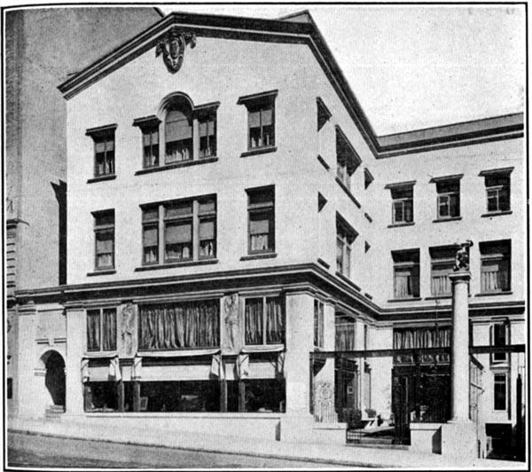 A Shop (1913)