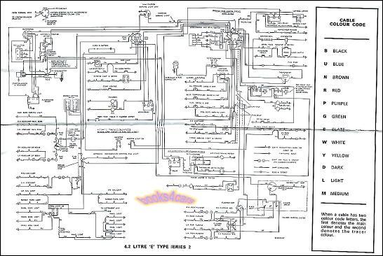 1996 xj6 jaguar alternator wiring diagram  auto wiring