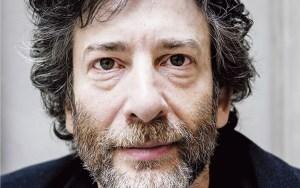 Neil Gaiman, Author of Neverwhere