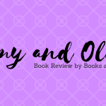 Emmy and Oliver {Book Review}