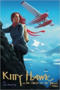 Kitty Hawk and the Curse of the Yukon Gold