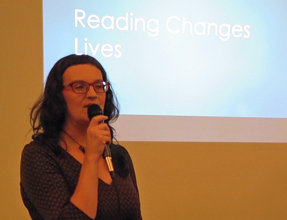Seattle Public Librarian