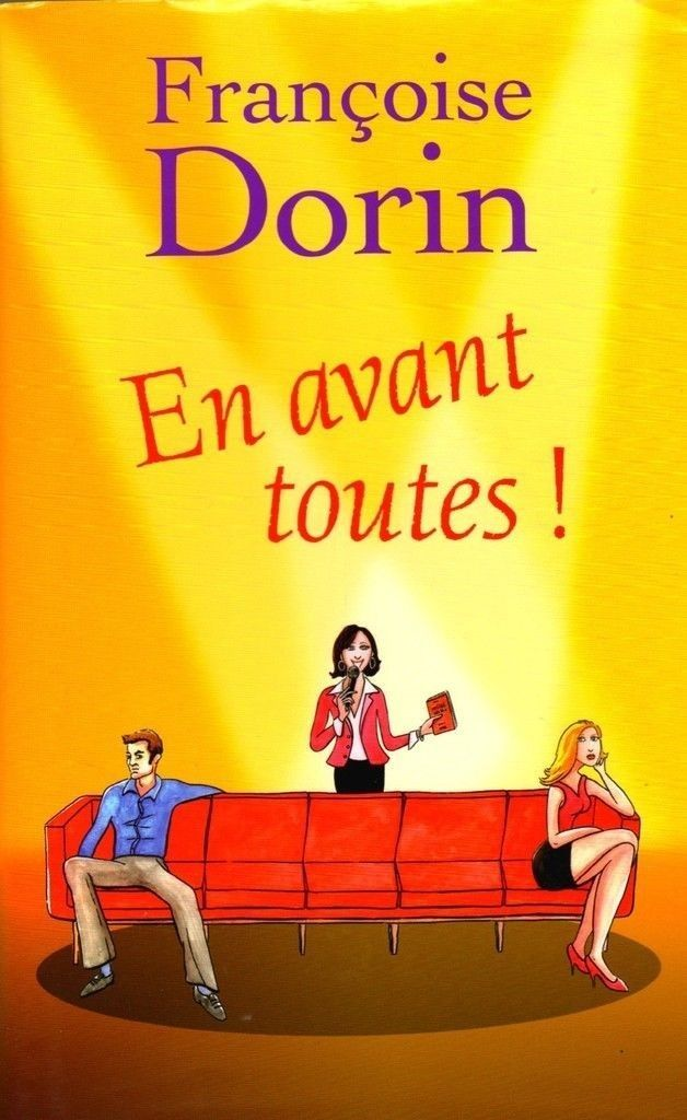 """Résultat de recherche d'images pour """"françoise dorin en avant toutes !"""""""