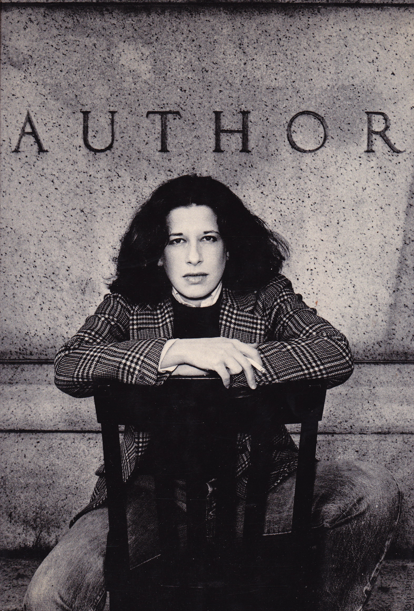Fran Lebowitz On Reading Books Are Weapons