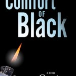 The Comfort of Black - Carter Wilson