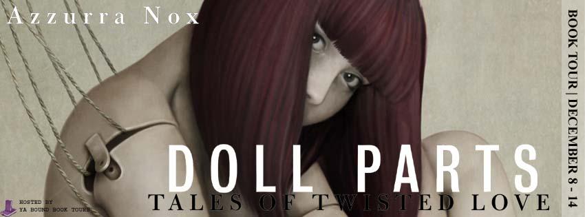 doll parts tour banner