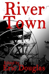 image River Town book cover