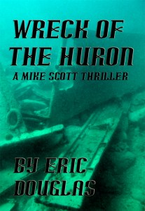wreck of the huron