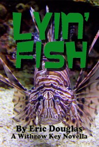 lyin fish cover web