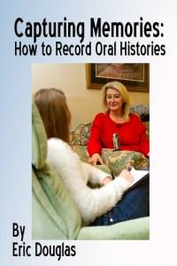 oral history book web