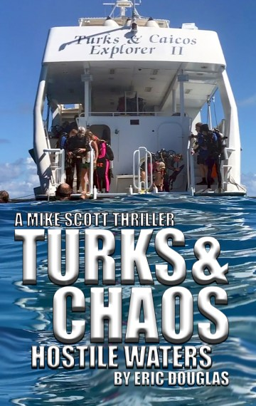Turks and Chaos: Hostile Waters