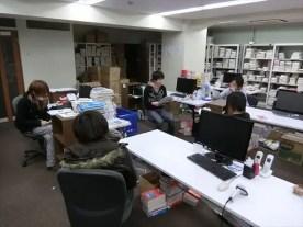2015年12月7日 スタッフ勉強会(コスト意識について)