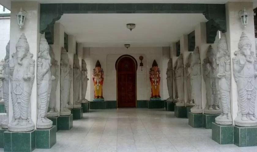 Hastinapura Argentina Ganesha Temple