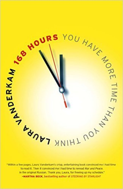 168 Hours Cover