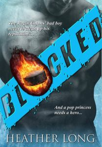Blocked iBooks 209x300 18 Hot Hockey Romances for just $0.99!