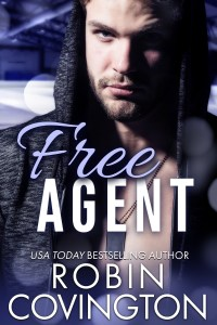Free Agent iBooks 200x300 18 Hot Hockey Romances for just $0.99!