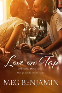 LoveOnTap500 200x300 Happy Book Birthday The Negotiator and Love On Tap