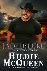 jaded e reader 200x300 Have you met Luke? This is one cowboy you dont want to miss!