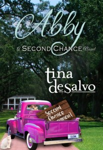 %name Happy Book Birthday Abby (A Second Chance Novel Book 3)