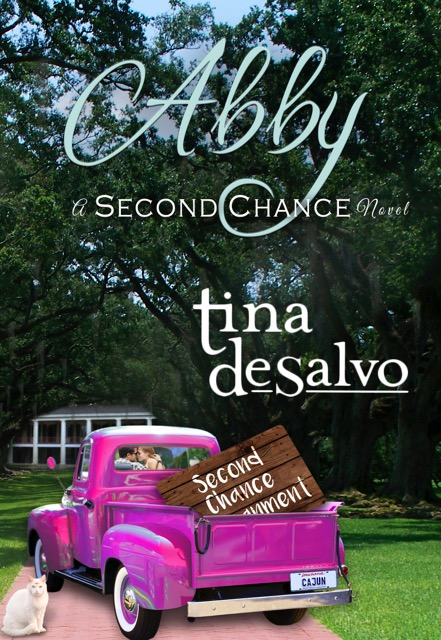 Happy Book Birthday Abby (A Second Chance Novel Book 3)