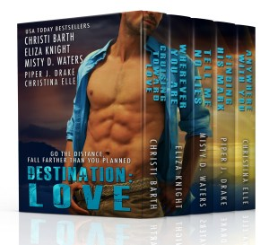 destination love 3 d e reader 300x273 Coffee With USA Today Bestselling Author Eliza Knight