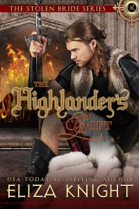 ElizaKnight theHighlandersGift eCover 1400 200x300 The Nutcracker Reimagined Book Birthday  Day 3 Reviews and Giveaways