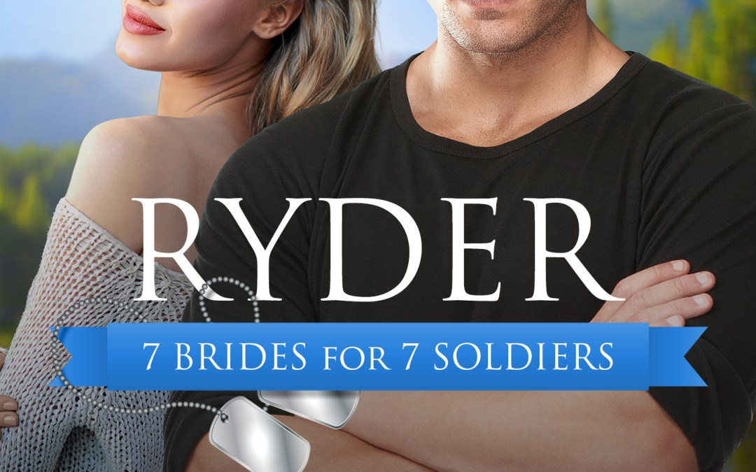 Ryder by Barbara Freethy Blog Blitz