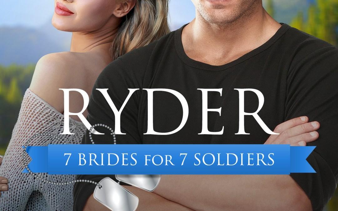 Ryder by Barbara Freethy Blog Blitz