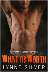 WhatItsWorth 201x300 What Its Worth by Lynne Silver