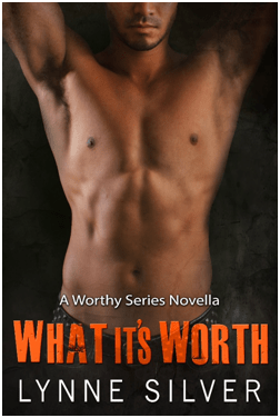 What It's Worth by Lynne Silver