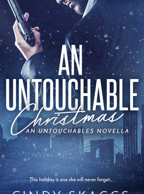 Day 7 of Entangled Publishing's Holiday STEALS
