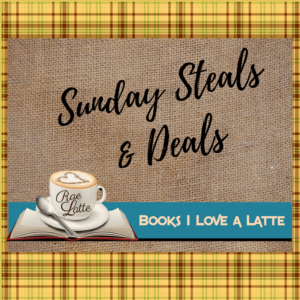 Sunday STEALS and DEALS