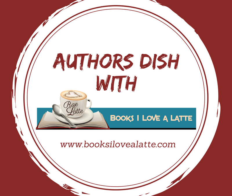 Authors Dish