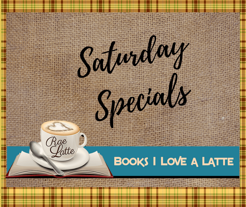 Saturday Specials for a late night book advenutre