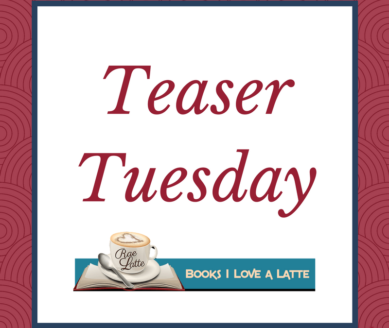Teaser Tuesday – Love Rebuilt by Delancey Stewart