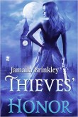 thieves honor cover 200x300 Coffee With Jamaila Brinkley