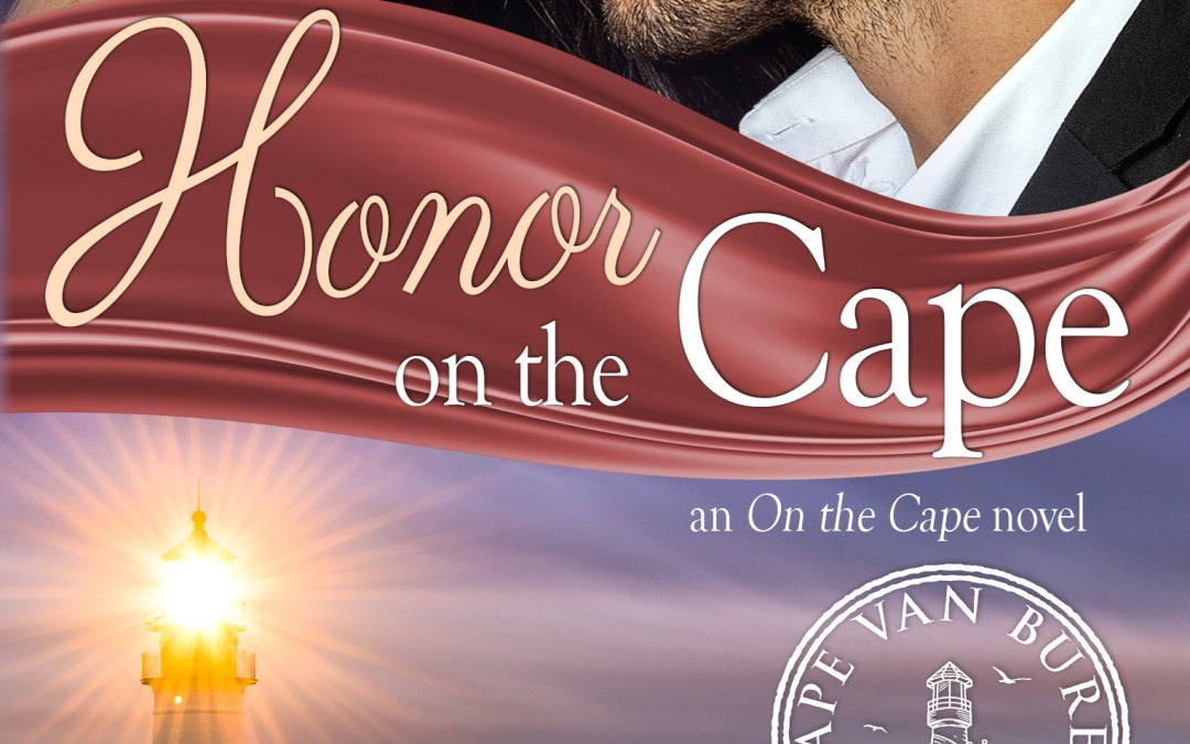 Honor on the Cape by MK Meredith