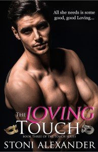 The Loving Touch 1650x2550 194x300 Coffee With Stoni Alexander