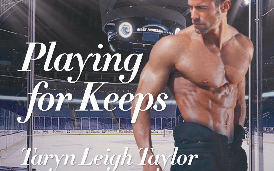 Playing For Keeps by Taryn Leigh Taylor – Review, Giveaway, and Exclusive Excerpt
