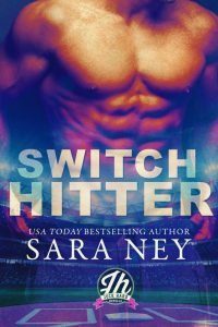 SH 683x1024 200x300 Coffee With USA Today Bestselling Author Sara Ney