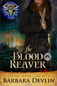 BarbaraDevlin TheBloodReaver 1400 200x300 The Blood Reaver by Barbara Devlin