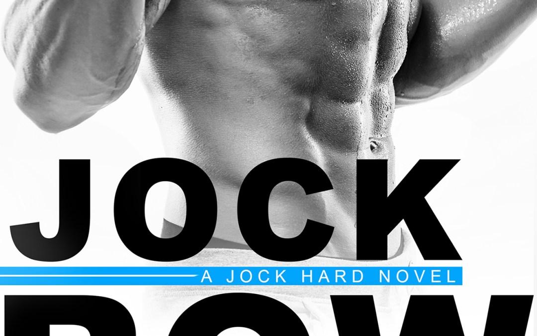 Happy Book Birthday Jock Row by Sara Ney