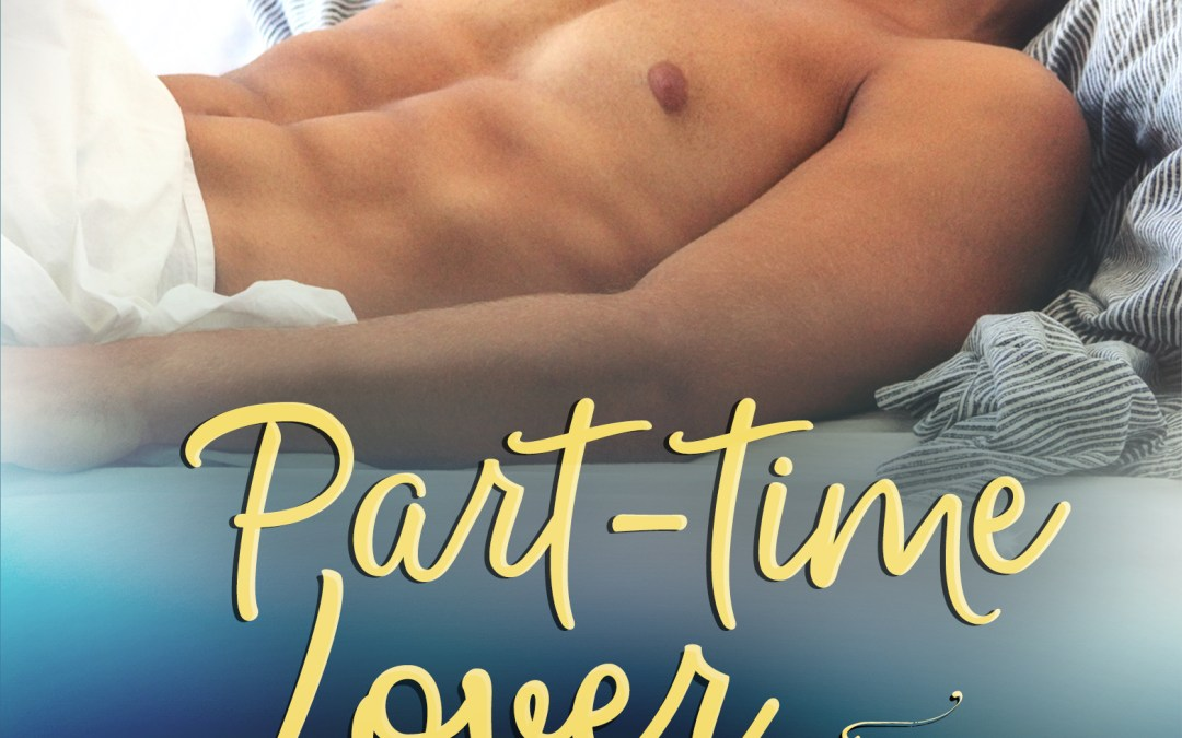 Part-time Lover by Lauren Blakely – Review