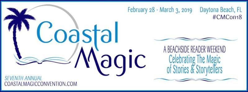 34858625 1529313097180317 4466917351077445632 n 800x298 Registration for Coastal Magic is LIVE   #CMCon19
