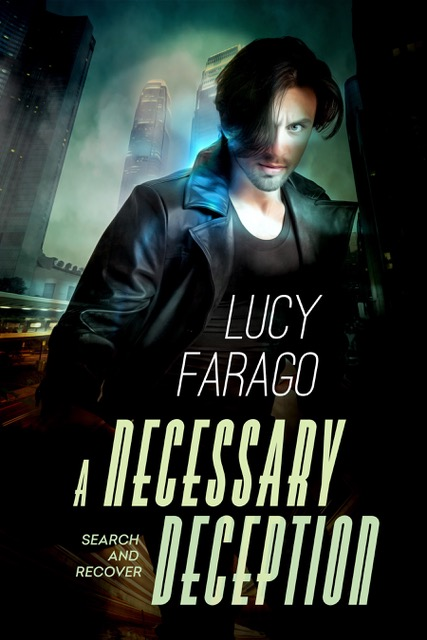 A Necessary Deception by Lucy Farago – Review and Excerpt